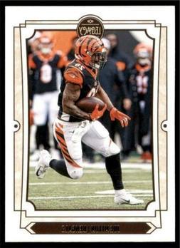 2019 Legacy Base #23 Joe Mixon - Cincinnati Bengals