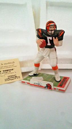 Boomer Esiason 1990 NFL Sports Impressions Porcelain Collect