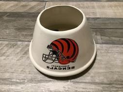 Cincinnati Bengals Jar Candle Shade