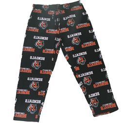 NFL Cincinnati Bengals Mens Lounge Pants Sleep Wear Pajama B
