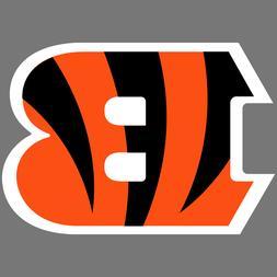 Cincinnati Bengals NFL Car Truck Window Decal Sticker Footba