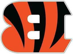 Cincinnati Bengals NFL Football Car Bumper Locker Notebook S