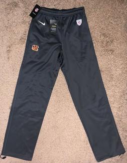 Cincinnati Bengals Nike NFL Therma-fit Mens Training Pants