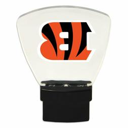 Cincinnati Bengals Night Light
