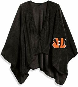 "Northwest Company NFL Adult Cincinnati Bengals ""Silk Touch"""