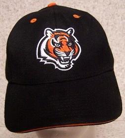 embroidered baseball cap sports nfl cincinnati bengals