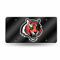 Rico Industries RIC-LZC3201 Cincinnati Bengals NFL Laser Cut