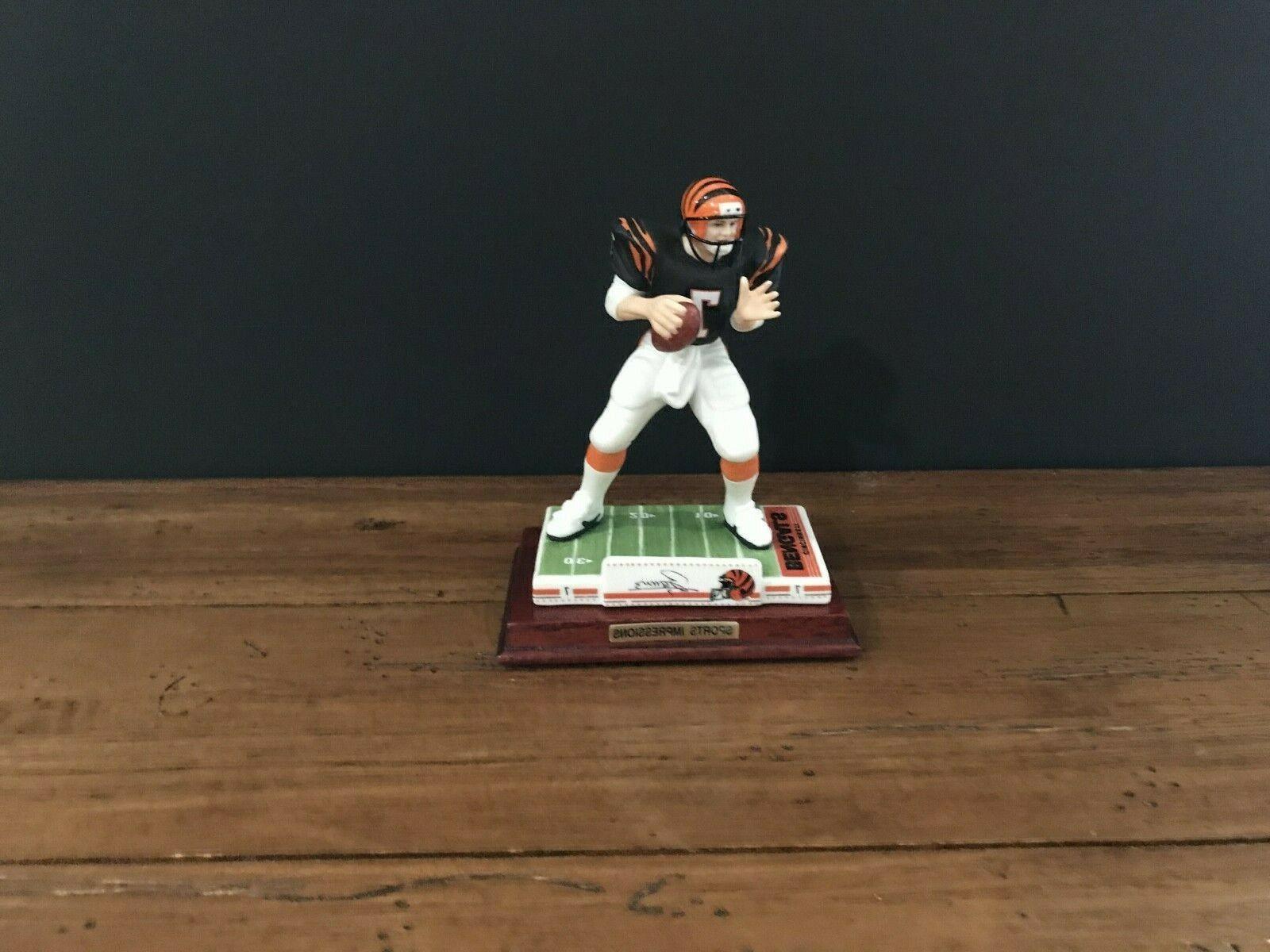 "Sports Impressions Esiason 1990 Collection 6"""