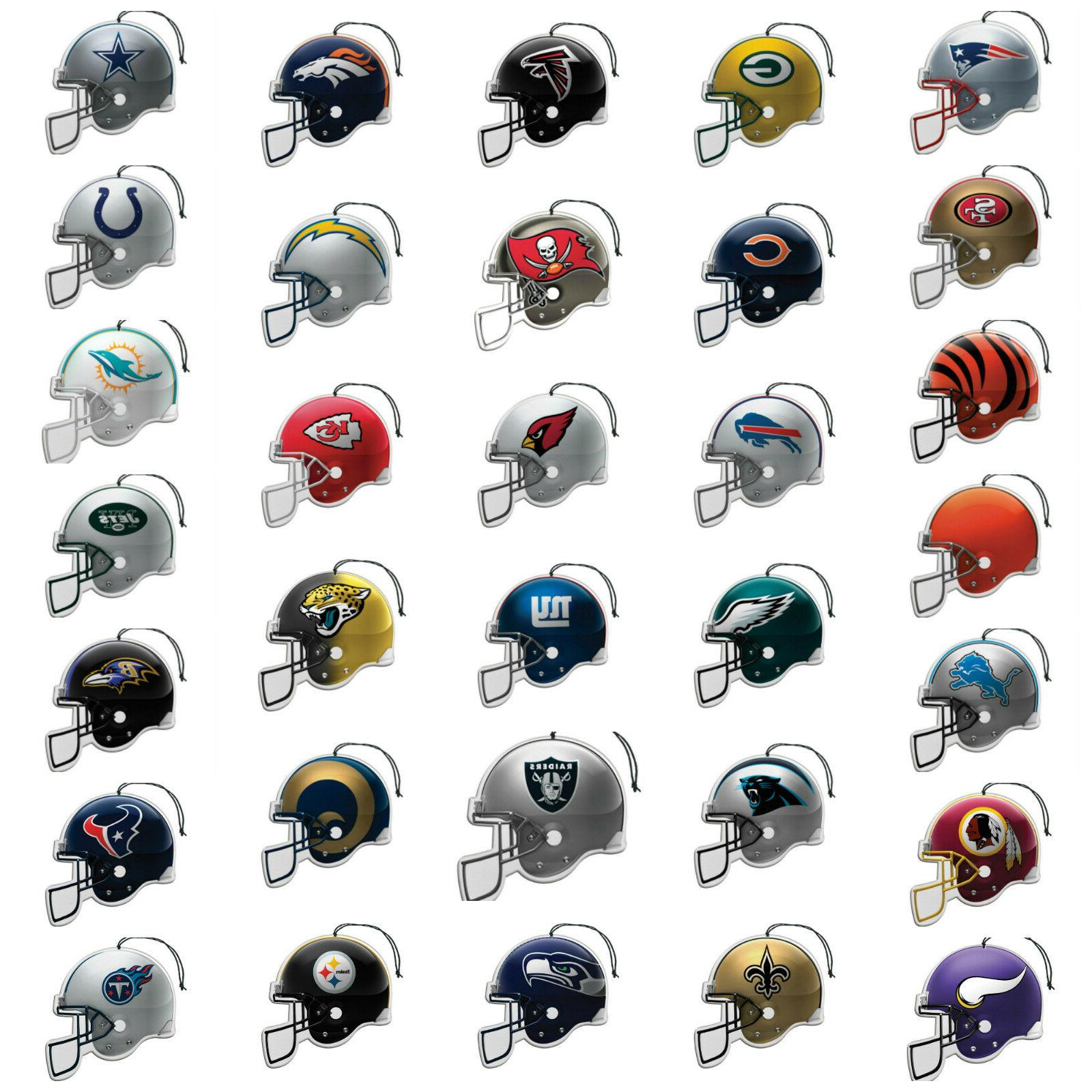 brand new nfl pick your team paper