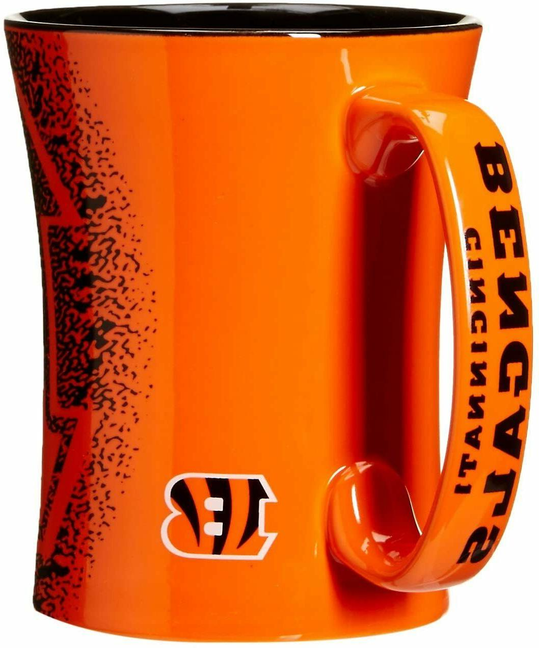 Cincinnati Mug Style -
