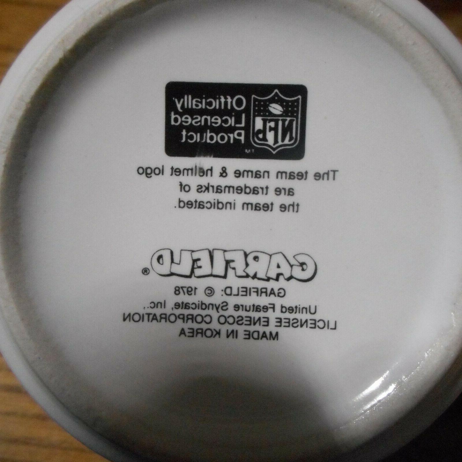 Cincinnati 1978 Coffee Enesco w/Box
