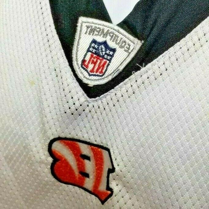 NFL Maualuga Cincinnati Jersey