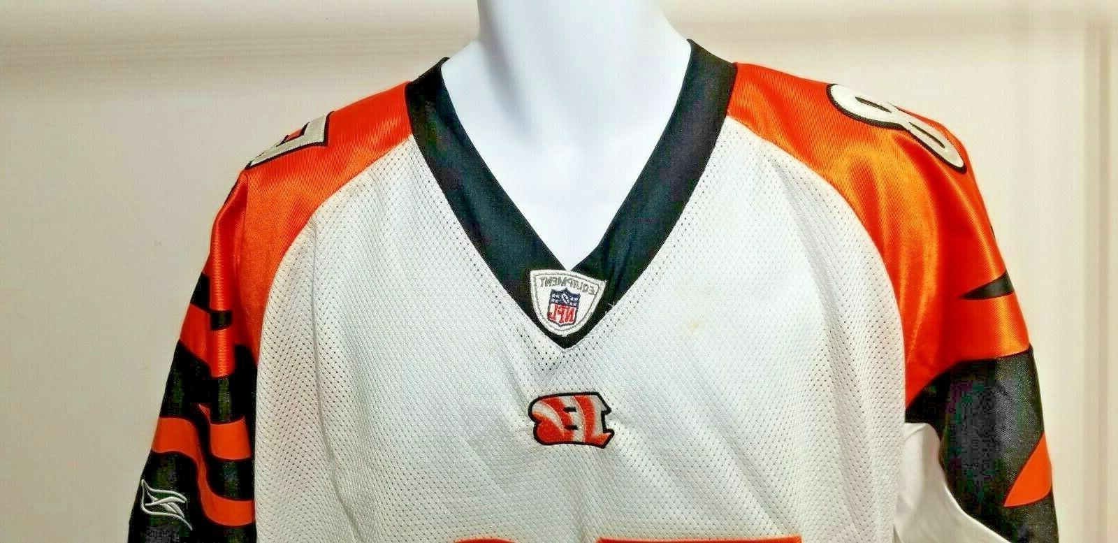 NFL Maualuga Cincinnati Bengals Jersey