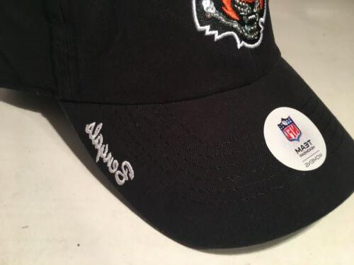 NWT Bengals Sequined NFL