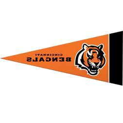 NEW Cincinnati Bengals Mini-Flag Sport Car Wall Decoration 8