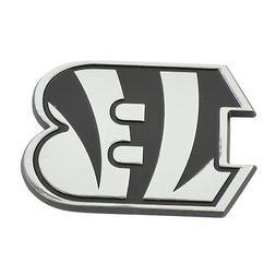 New NFL Cincinnati Bengals Auto Car Truck Heavy Duty Real Ch