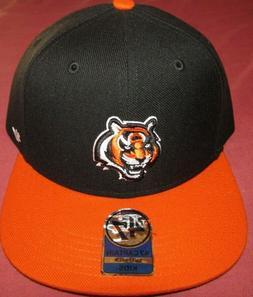 NFL Cincinnati Bengals Boys Baseball Hat Cap Child Youth Adj