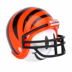 Cincinnati Bengals Helmet Head Car Antenna Ball / Desktop Sp