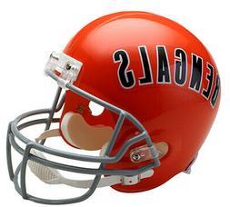 NFL Riddell Cincinnati Bengals Orange 1968-1979 Throwback Re