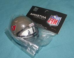 NFL Tampa Bay Buccaneers Helmet Head Antenna Ball Topper Mir